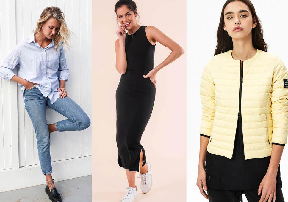 Best Deals at Women Clothing Stores Online