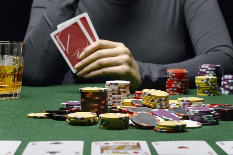 Full house poker combinations