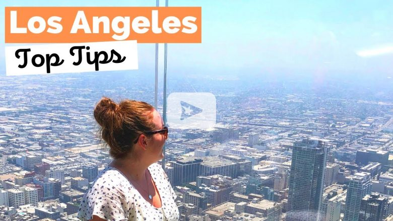 Fun Things to do in The City With Los Angeles VIP Tour