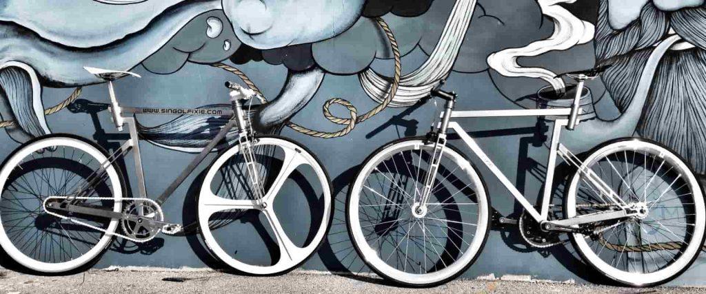 Good reasons to Ride The Fixie Bikes