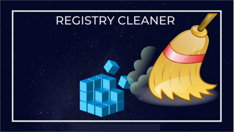 Registry-Cleaner