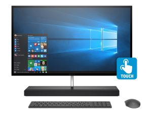 HP ENVY All-In-One 27-B235t display
