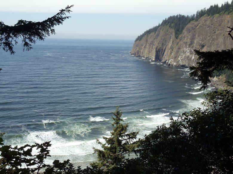 Oregon Cape
