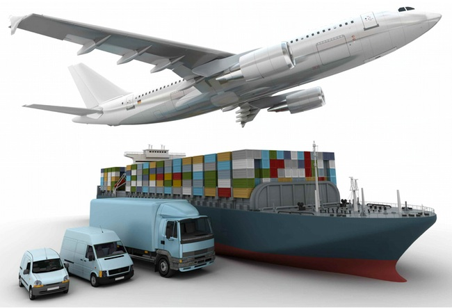 International Freight Shipping Company