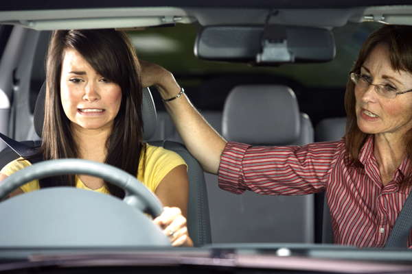 Teens Driving And Tips