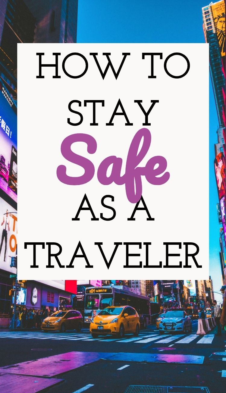 Important Tips For A Safe Outdoor Trip