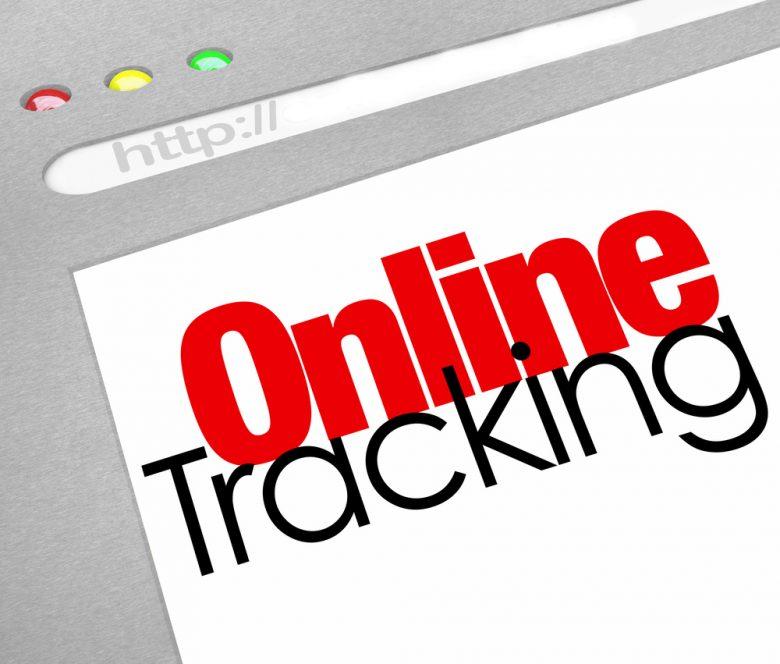 online-traking