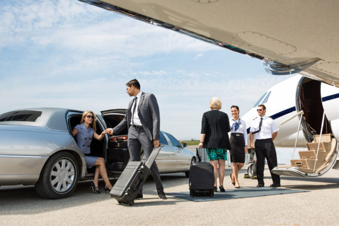 Professional Limo Services