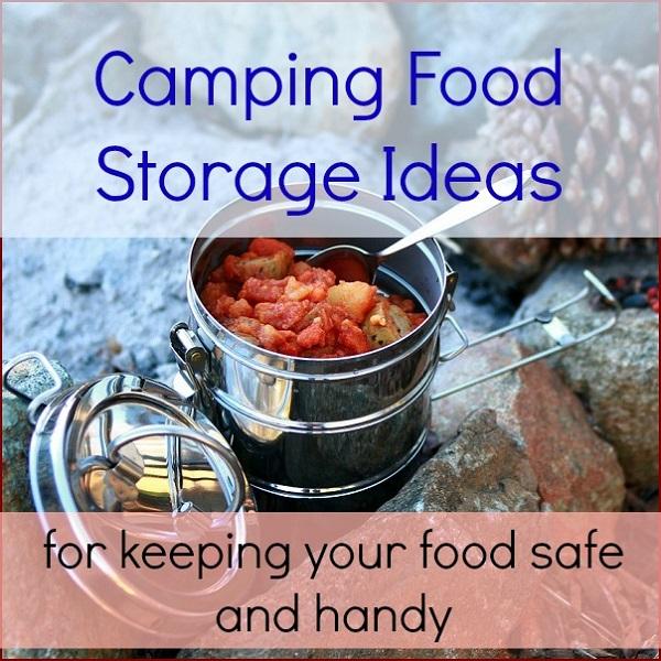 camping-food-storage-ideas